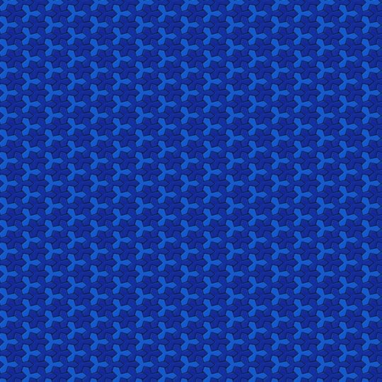 Pattern blue Android SmartPhone Wallpaper