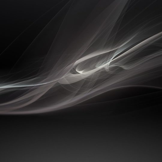 Pattern black smoke Android SmartPhone Wallpaper