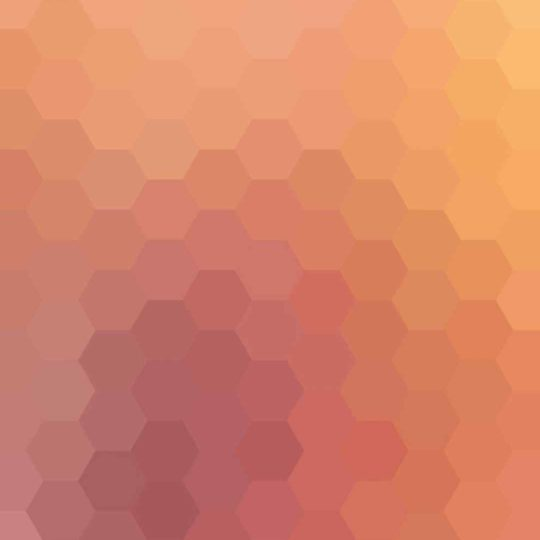 Pattern red orange Android SmartPhone Wallpaper