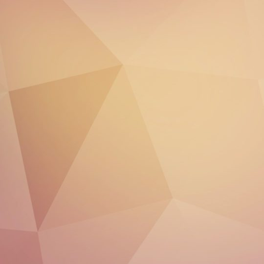 Pattern white peach Android SmartPhone Wallpaper