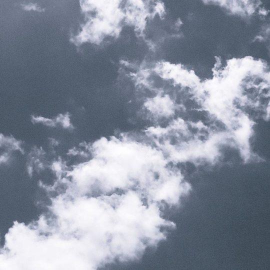 Sky monochrome Android SmartPhone Wallpaper