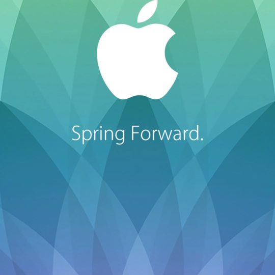 Apple logo spring events patina purple spring forward. Android SmartPhone Wallpaper