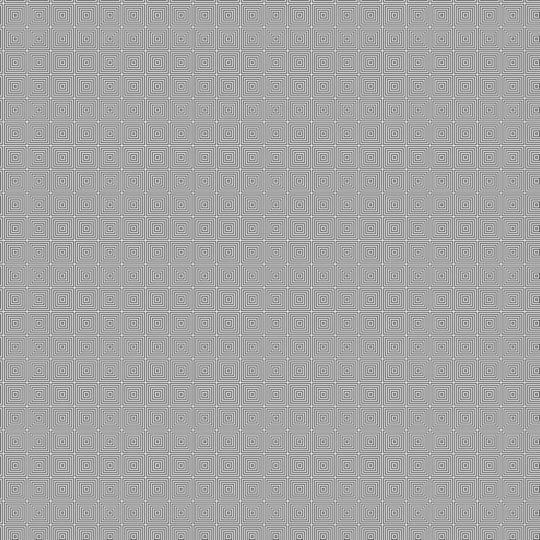 Pattern square black-and-white Android SmartPhone Wallpaper