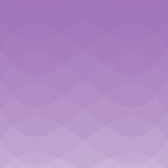 Wave pattern gradation Purple Android SmartPhone Wallpaper