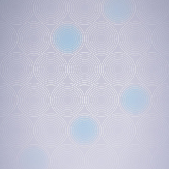 Pattern gradation circle Blue Android SmartPhone Wallpaper