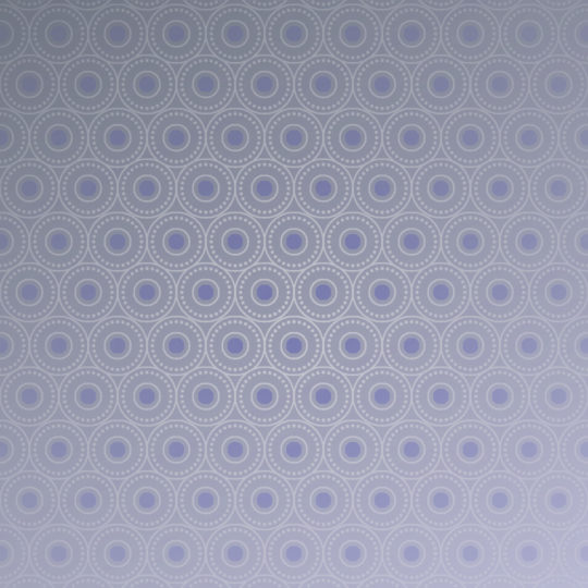 Dot pattern gradation circle Blue purple Android SmartPhone Wallpaper