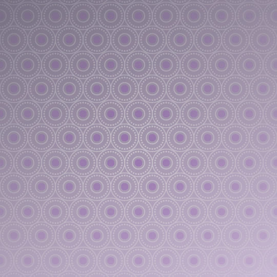 Dot pattern gradation circle Purple Android SmartPhone Wallpaper