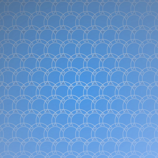 Pattern gradation Blue Android SmartPhone Wallpaper