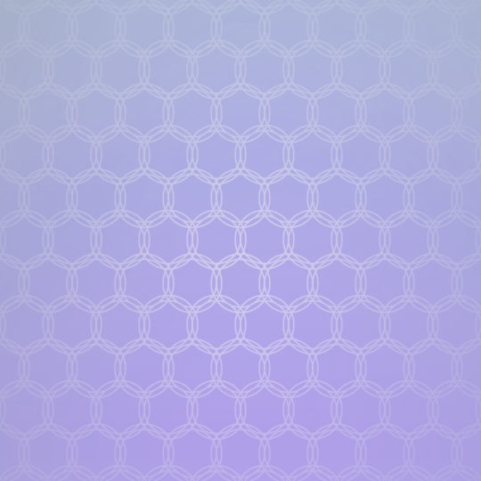 Gradient pattern circle Blue purple Android SmartPhone Wallpaper