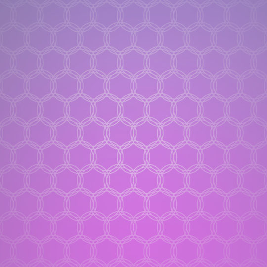 Gradient pattern circle Purple Android SmartPhone Wallpaper