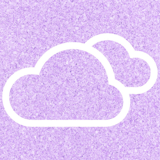 cloud Purple Android SmartPhone Wallpaper