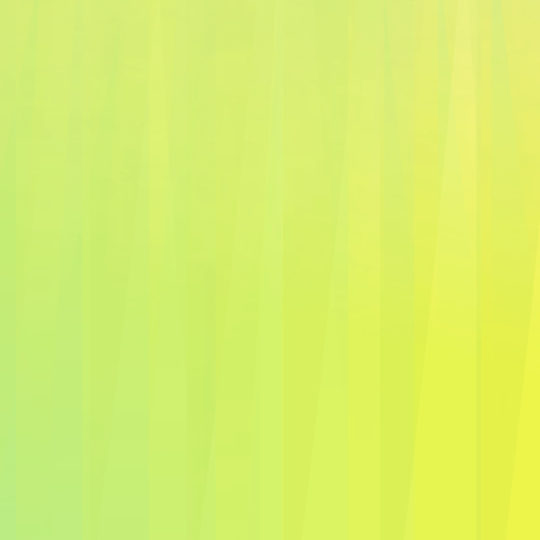Gradation Yellow green Android SmartPhone Wallpaper