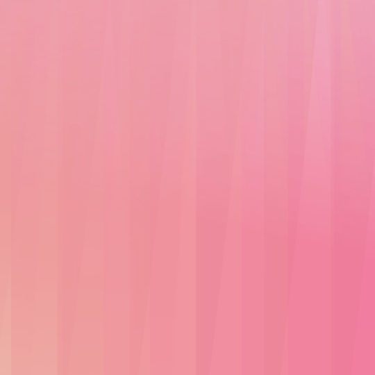Gradation Red Android SmartPhone Wallpaper