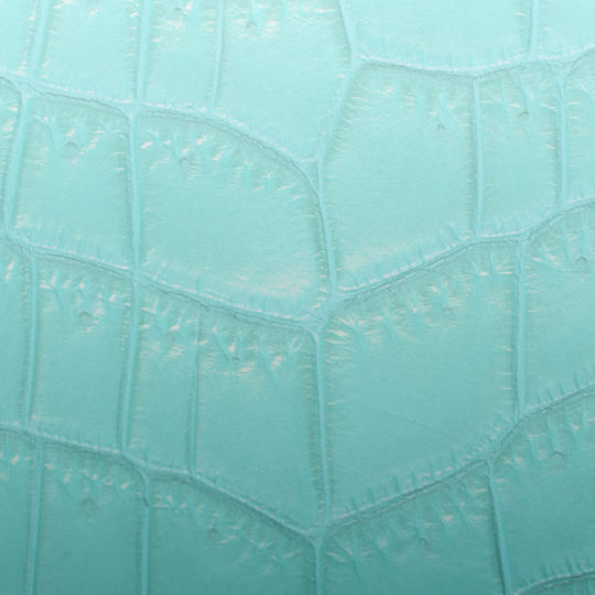 Leaf vein gradation light blue Android SmartPhone Wallpaper