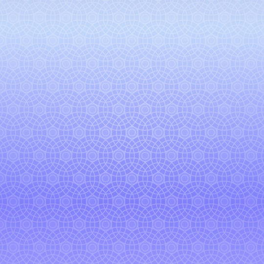 Round gradation pattern Blue purple Android SmartPhone Wallpaper