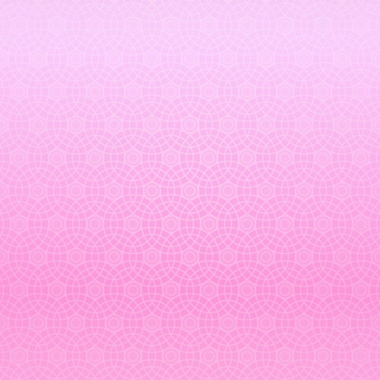 Round gradation pattern Pink Android SmartPhone Wallpaper