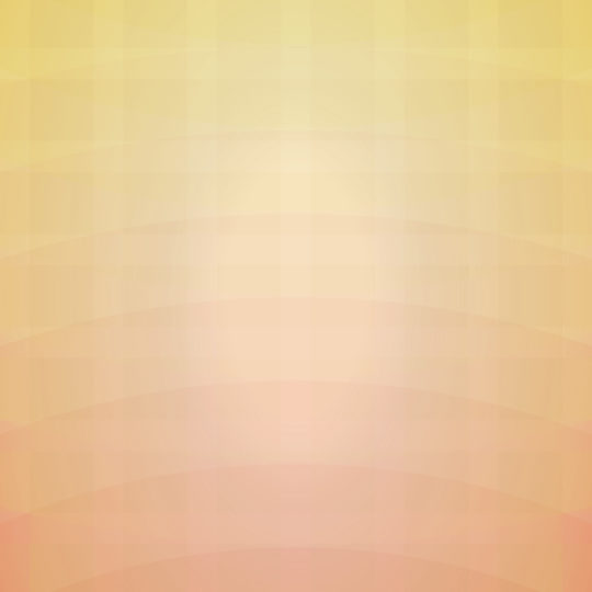 Gradation pattern yellow Android SmartPhone Wallpaper