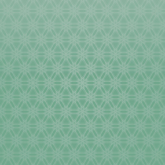 Round gradation pattern Blue green Android SmartPhone Wallpaper