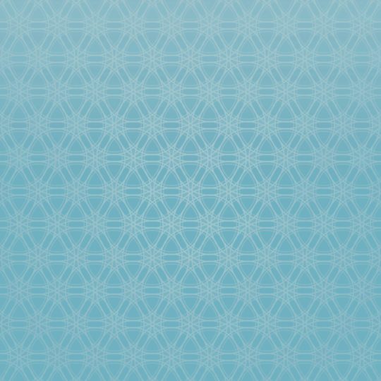 Round gradation pattern Blue Android SmartPhone Wallpaper