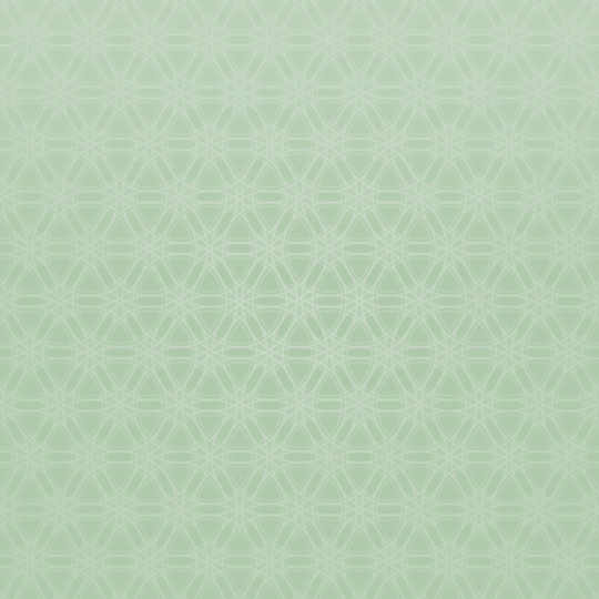 Round gradation pattern Green Android SmartPhone Wallpaper