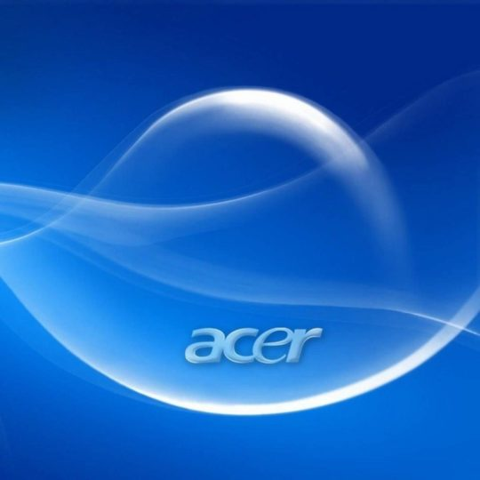 Acer logo Android SmartPhone Wallpaper