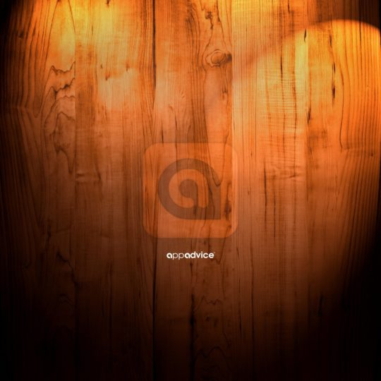 Logo grain Android SmartPhone Wallpaper