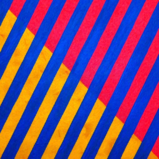 Pattern red yellow blue Android SmartPhone Wallpaper