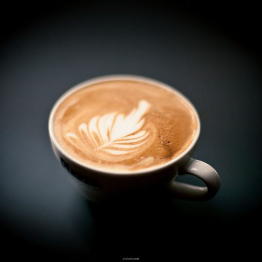 Food Coffee Android SmartPhone Wallpaper
