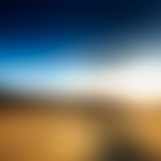 Out-of-focus landscape Android SmartPhone Wallpaper