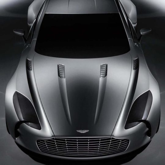 Vehicle car silver Android SmartPhone Wallpaper