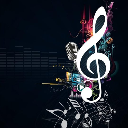Cool music Android SmartPhone Wallpaper
