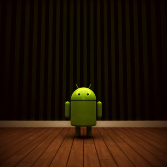 Android logo Android SmartPhone Wallpaper