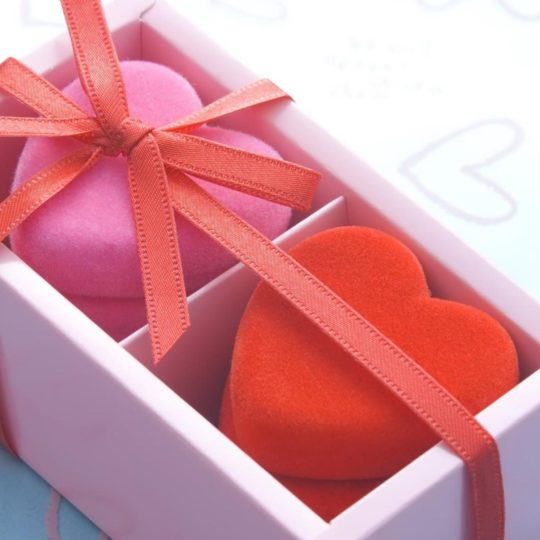 Heart gift for women Android SmartPhone Wallpaper