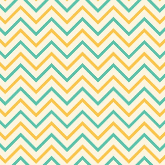 Jagged yellow-green Android SmartPhone Wallpaper