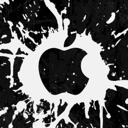 Apple paint Android SmartPhone Wallpaper