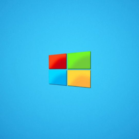 Windows logo Android SmartPhone Wallpaper