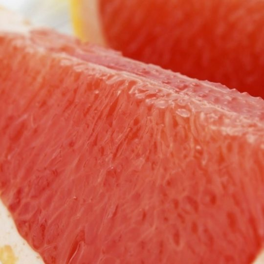 Food grapefruit Android SmartPhone Wallpaper