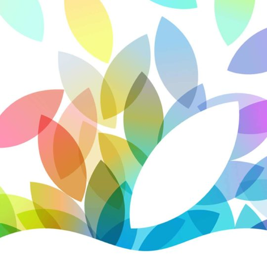 Apple leaves Android SmartPhone Wallpaper