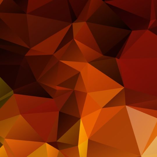 Orange pattern Android SmartPhone Wallpaper