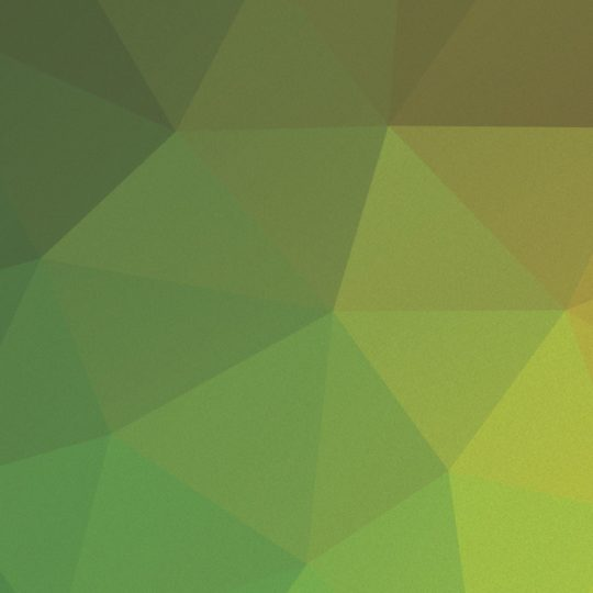 Pattern green yellow Android SmartPhone Wallpaper