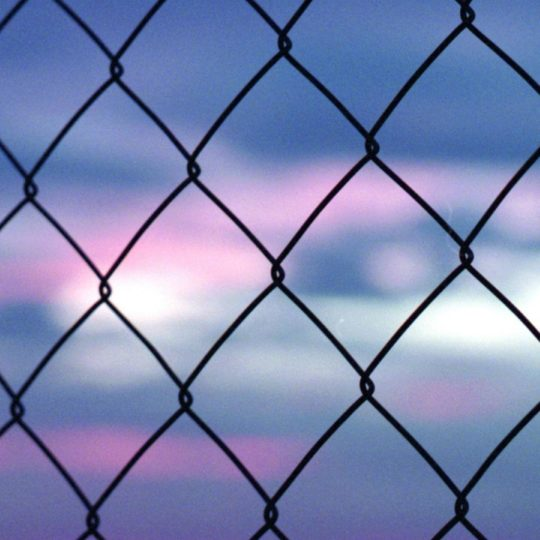 Wire mesh cool blur Android SmartPhone Wallpaper