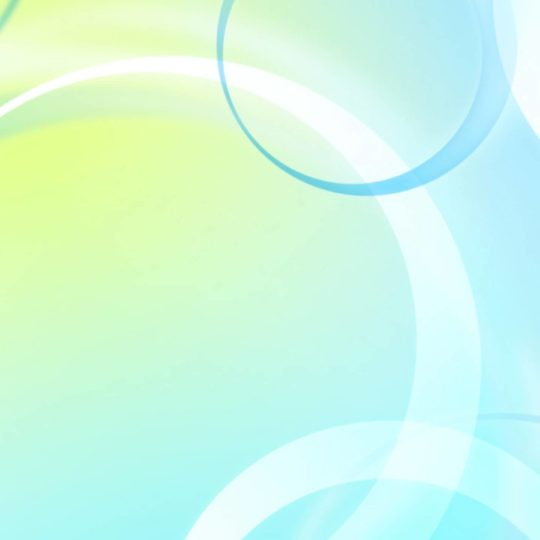 Cool blue yellowish Android SmartPhone Wallpaper