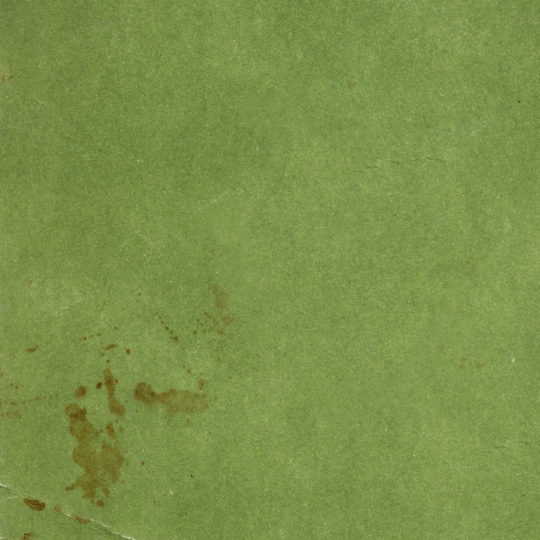 Waste paper green wrinkle Android SmartPhone Wallpaper