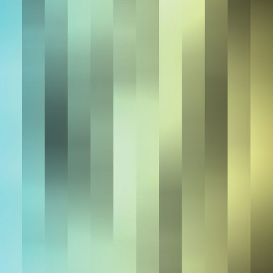 Pattern yellow blue cool blur Android SmartPhone Wallpaper
