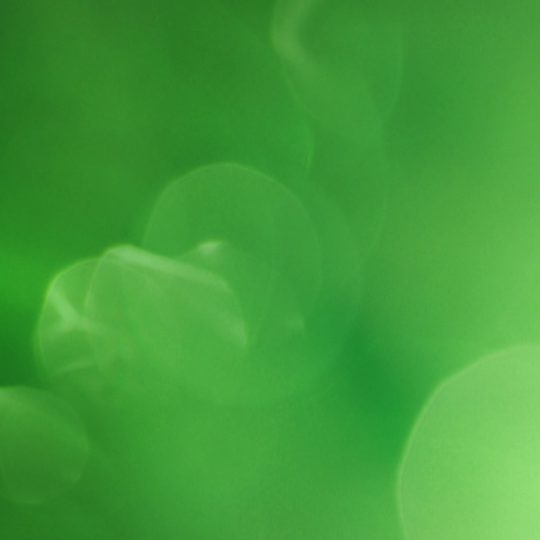 Cool green circle Android SmartPhone Wallpaper