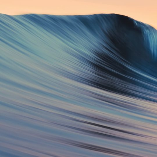Landscape Umi-ha Mavericks Cool Android SmartPhone Wallpaper