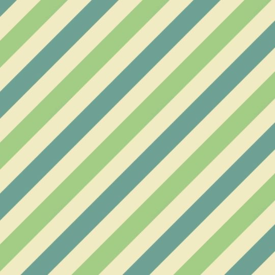 Pattern stripe diagonal blue green Android SmartPhone Wallpaper