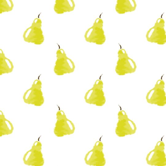 Pattern illustration fruit yellow women-friendly Android SmartPhone Wallpaper