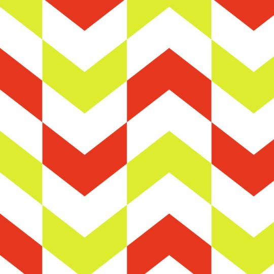 Pattern red yellowish Android SmartPhone Wallpaper