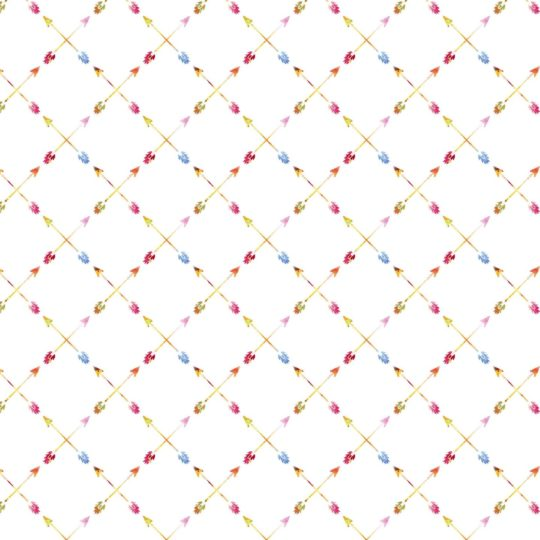 Pattern arrow colorful women-friendly Android SmartPhone Wallpaper
